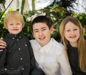 Family Photography, Location Portrait Session, Liverpool