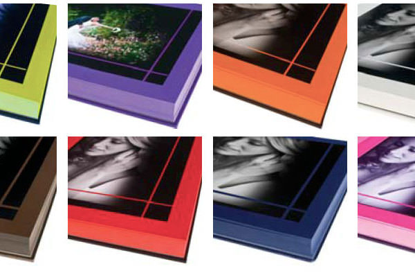 Luxury Digital Albums