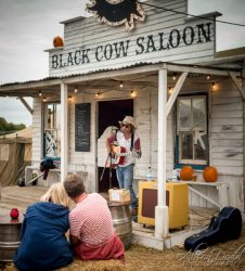 Live Music at The Black Cow Saloon at The Good Life Experience Festival