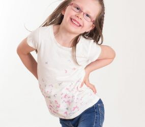 Mobile Studio Portrait Session - Children Photography