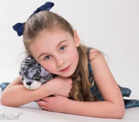Mobile Studio Session- Children Photography