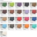 Lifestyle Folio-Leatherette Colour Range