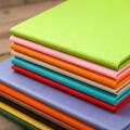 Lifestyle Folio-Leatherette & Linen Range