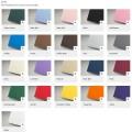 Lifestyle Folio-Linen Colour Range