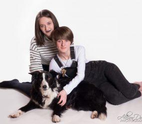 Mobile Studio, Family Photography
