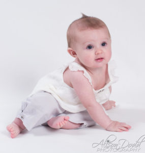 Mobile Studio, Baby Photography