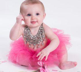 Mobile Studio Baby Portraits By Alison Dodd Photography