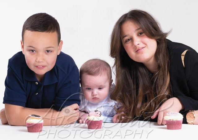 baby & children's portraits
