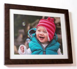 Bespoke Luxury Photo Frames & Albums