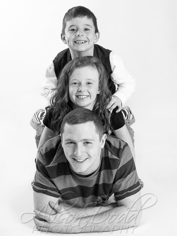 Family Portraits, Liverpool
