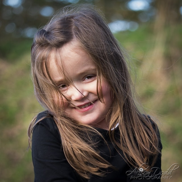 Children's Portraits, Liverpool By Alison Dodd Photography