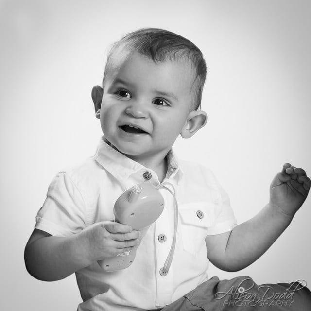 Children's Portraits By Alison Dodd Photography