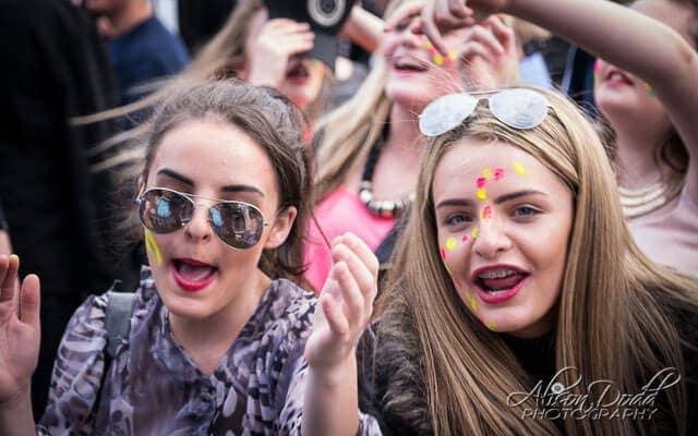 Africa Oye 2015 Liverpool Music Festival