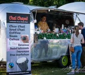 Outdoor Event Photography