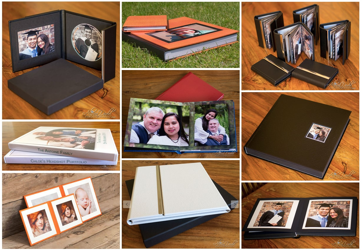 Alison Dodd Photography Products