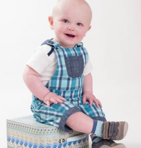 Mobile Studio - Baby Photography