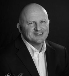 Business and Corporate Headshot - Pharmaceutical Training and Development Consultant