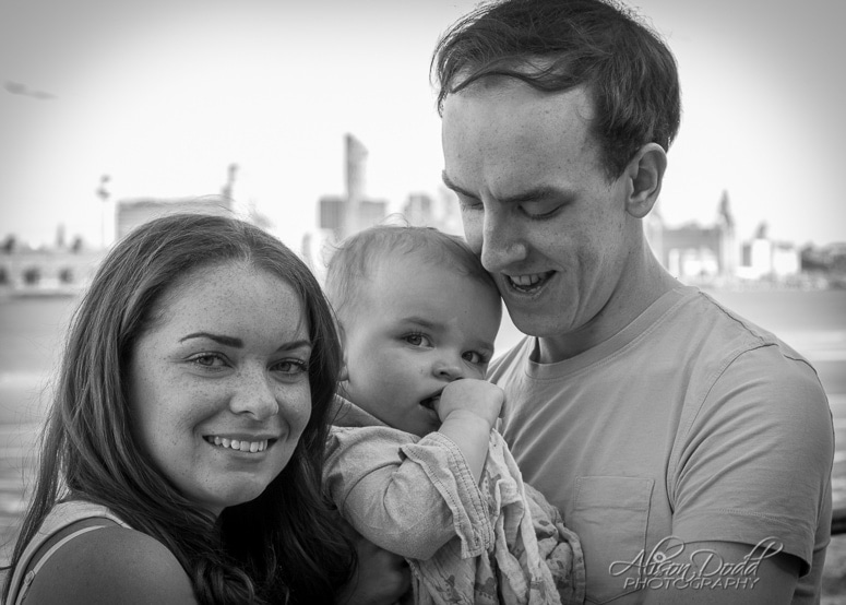 Family Portrait Photoshoot, Alison Dodd Photography