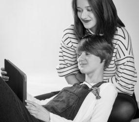 Teenage Liverpool Photographer