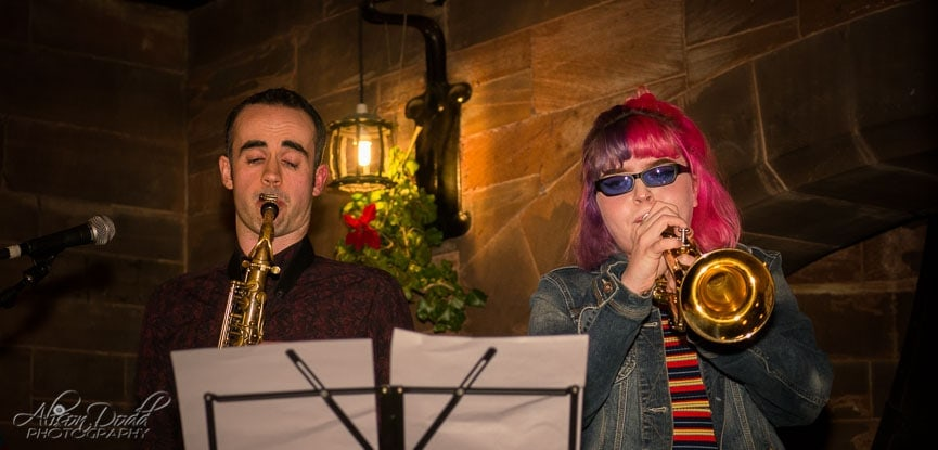 Music Event Liverpool By Alison Dodd Photography