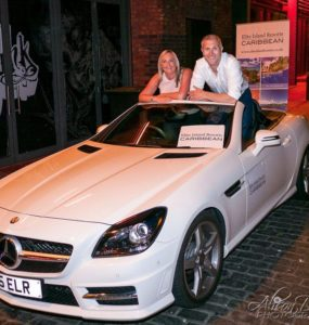 Alison Dodd - Commercial Photographer - Travel Weekly Roadshow Event Prize Winner