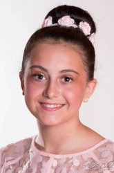 Dancer Headshot Photography