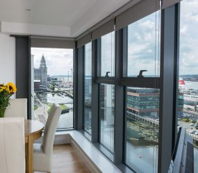 Commercial Property Photography Liverpool