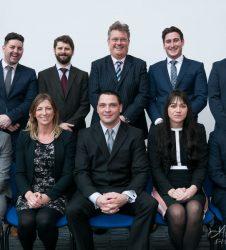 Business & Corporate Headshot Photography