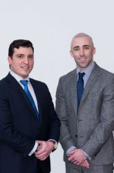 Sales Team - Business and Corporate Headshots