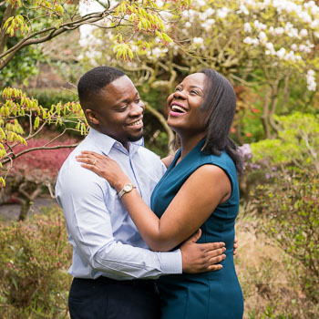 Couples Photoshoots