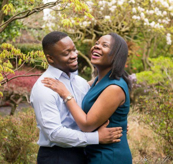 Couples Portraits Portfolio