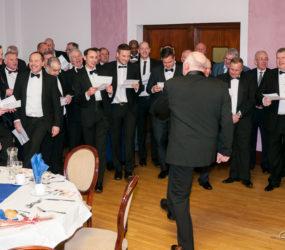 Black Tie Event - Masonic Hall - Liverpool Event Photography