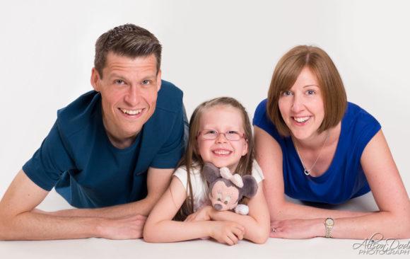 Family Photography Portfolio