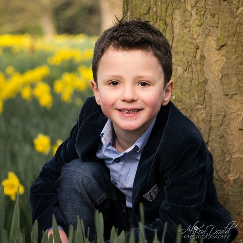 Children Photography Sefton Park
