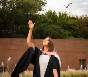 Graduation Photography-Hilton Liverpool - Location Photography