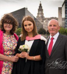 Graduation Photography-Liverpool Pier Head/Royal Albert Dock- Location Photography
