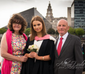 Graduation Photography-Liverpool Pier Head/Royal Albert Dock- Location Photography