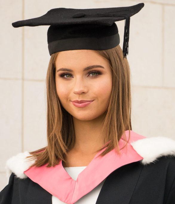 Graduation Portfolio
