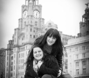 Hen Party Event Photography Liverpool, Alison Dodd