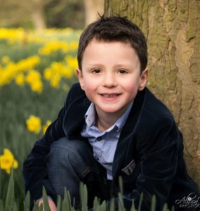 Liverpool Childrens' Portrait Photographer