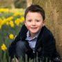 Children's Portrait Portfolio