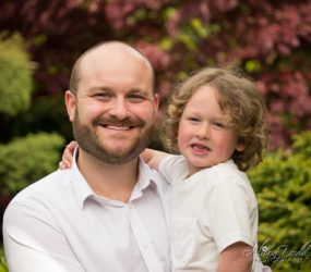 Location Session, Family Photography Liverpool