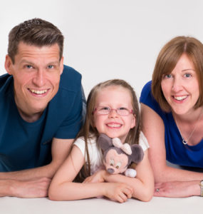 Liverpool Family Portrait Photographer