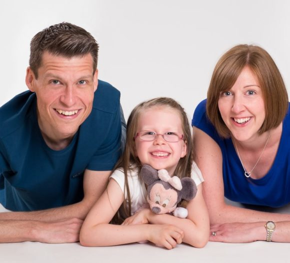 Family Portraits Portfolio