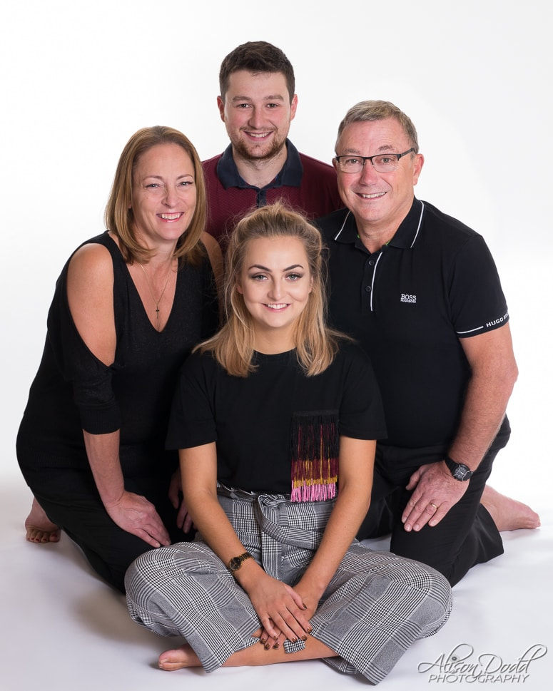Liverpool Family Portrait Photography
