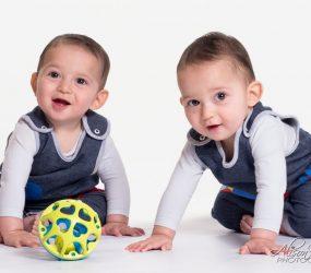 Mobile Studio - Baby Photography
