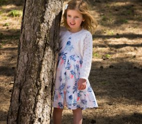 Children Photography, Location Portrait Session