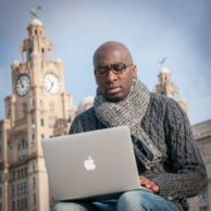 Business & Corporate Photography - Liverpool Waterfront