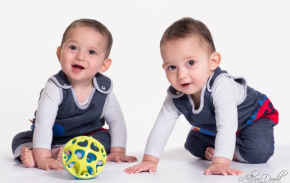 Baby & Newborn Photography Portfolio