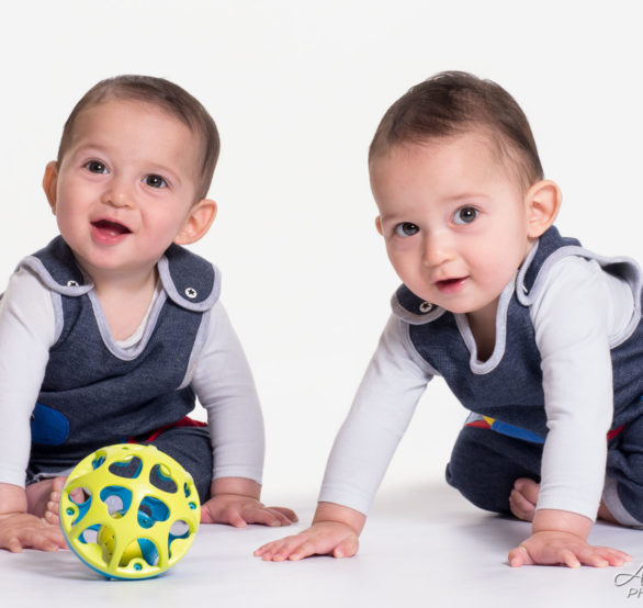 Baby & Newborn Portfolio